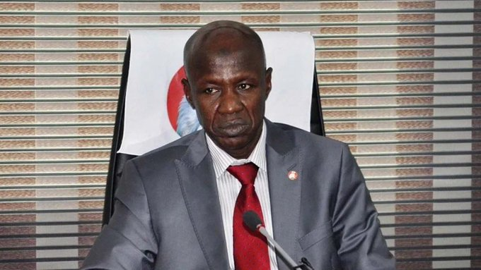 PDP calls for immediate prosecution of Ibrahim Magu