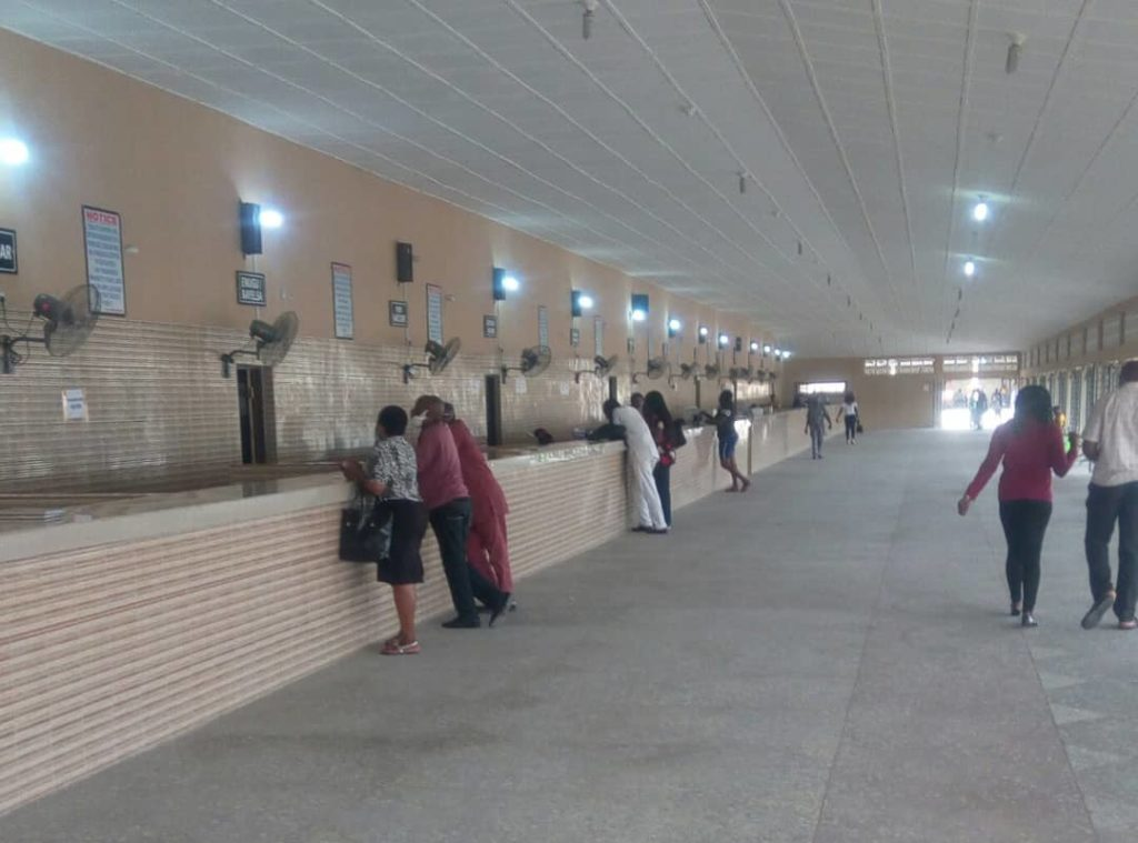 Passengers in Uyo express mixed feelings over commencement of interstate travelling,