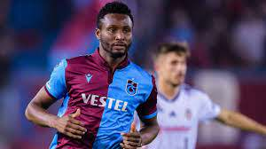 Stoke City make Mikel primary transfer target