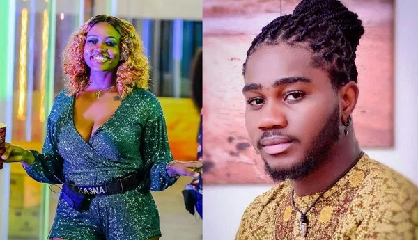 "BBNaija 2020:""There was no penetration only Cuddling"" -Kan3na"