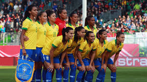 Brazil male and female teams set to be paid equally - CBF