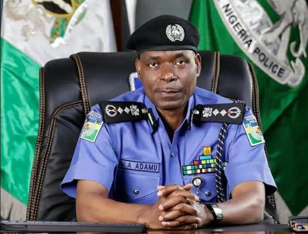 Reps summon IGP Mohammed Adamu over police brutality