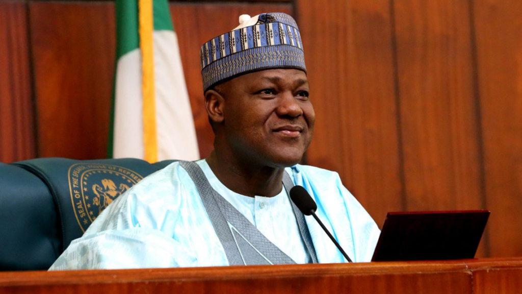 PDP ask Court to declare seat of former Speaker of House of Representatives, Yakubu Dogara vacant over defection to APC