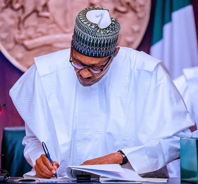 President Muhammadu Buhari to sign 2021 budget into law today