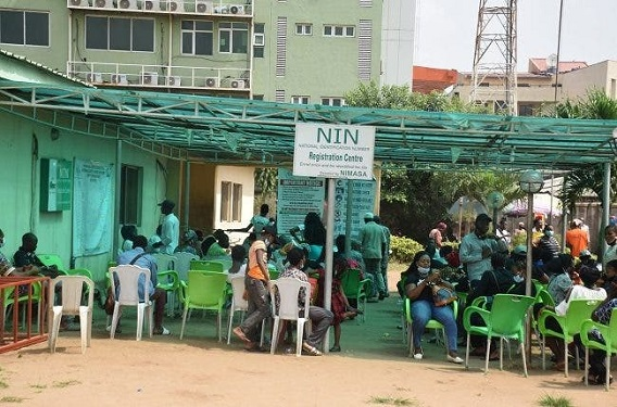 Federal Government suspends workers accused of extortion at NIMC enrolment centres