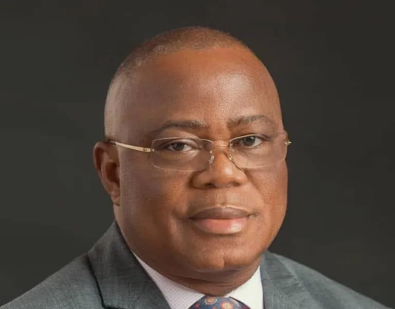 Peoples Democratic Party in Akwa Ibom State announces death of state Chairman, Udo Ekpenyong