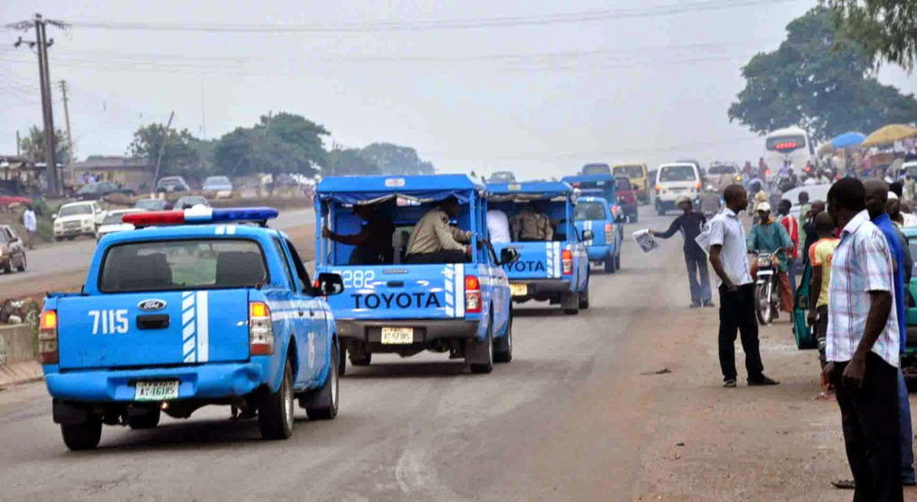 FRSC Akwa Ibom State Command arrests 57 traffic offenders