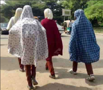 Gunmen reportedly abducts 300 schoolgirls in Zamfara State