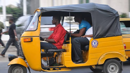 Keke riders appeal to Akwa Ibom state government to lift ban on use of tarpaulin shields as rainy season approaches