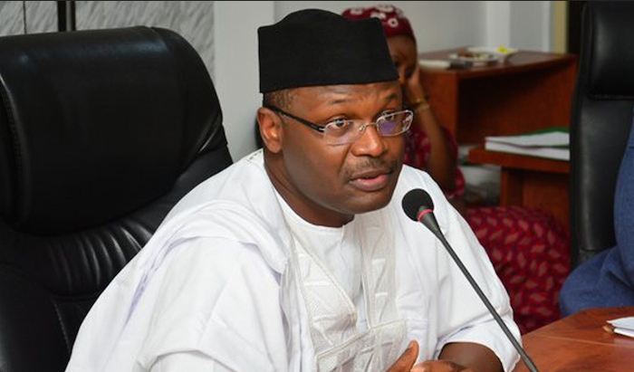 INEC set to engage National Assembly on alteration of electoral constituencies