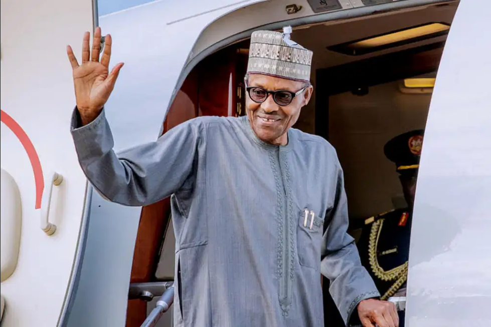 President Muhammadu Buhari to depart Nigeria today for, United Kingdom on routine medical check-up