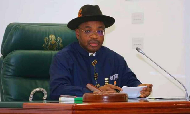 Governor Udom Emmanuel sets up Land Verification and Recovery Committee to ensure judicious utilization of lands