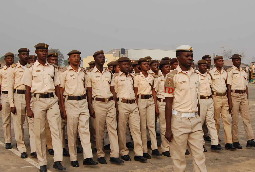 Nigeria Immigration Service commences recruitment exercise