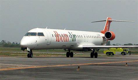 Akwa Ibom state Governor Udom Emmanuel announces plans for acquisition of 10 more Aircraft to Ibom Air fleets