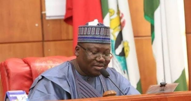Senate dismisses possibility of producing a brand new constitution for Nigeria