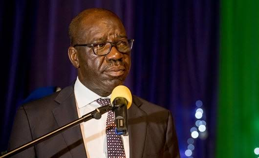 Edo State Governor, Godwin Obaseki Finally Dumps APC