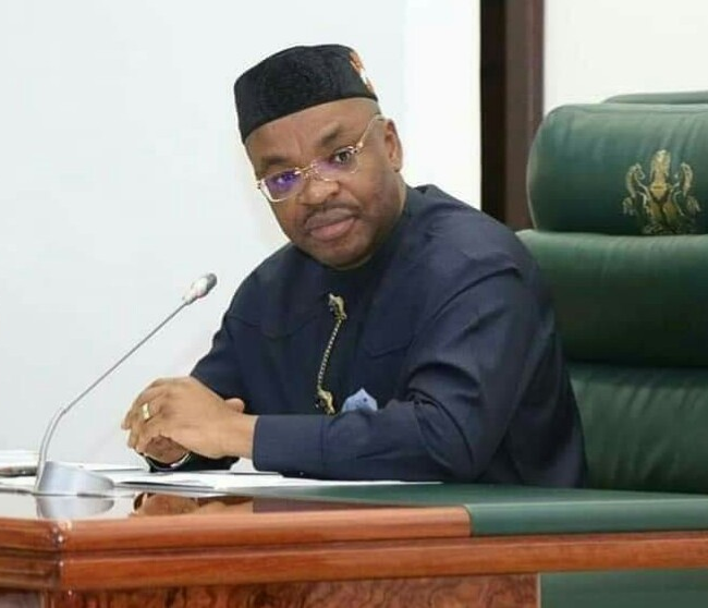 Governor Udom Emmanuel dismisses Nigeria Bureau of Statistics unemployment rating of Akwa Ibom