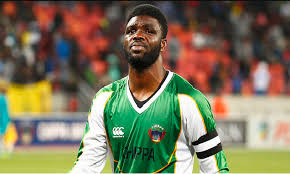 Akpeyi Injured in Kaizer Chiefs away defeat