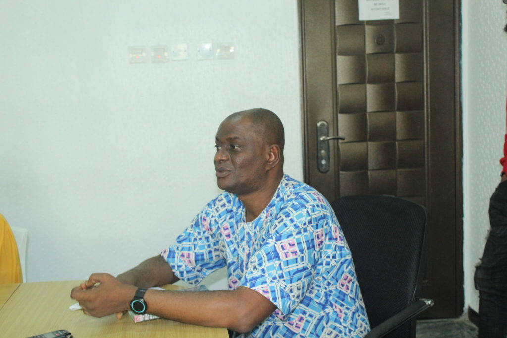 National Broadcasting Commission Uyo promises to maintain cordial relationship with planetfm