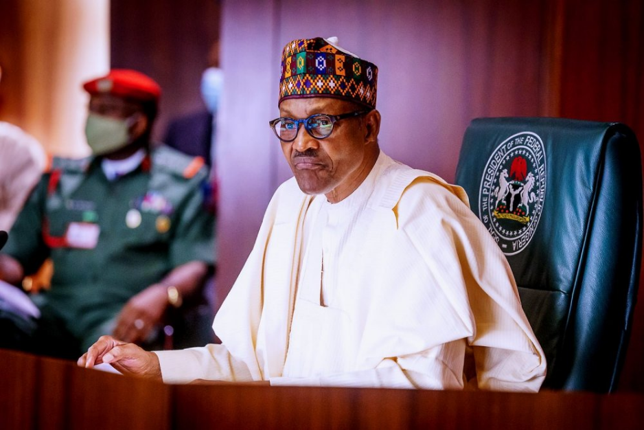 Buhari approves release of foodstuffs from reserves