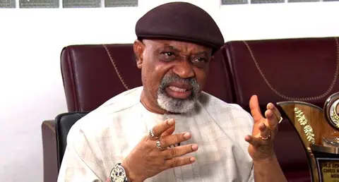 FG dismisses seven-day ultimatum given by Trade Union Congress