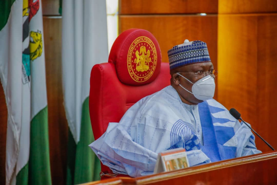 Senate President, Ahmad Lawan advocates for constitutional roles for traditional rulers