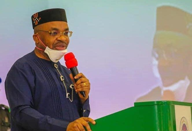 Governor Udom Emmanuel reiterates commitment to economic prosperity of Akwa Ibom