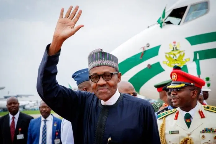 President Muhammadu Buhari to attend Guinea Bissau's independence celebration today