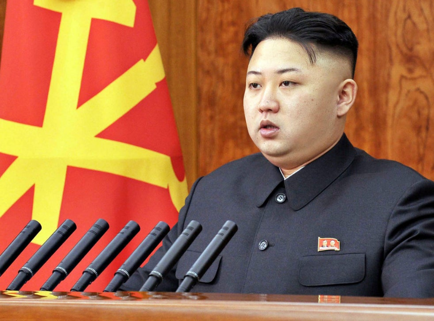 North Korea's leader Kim Jong-un issues personal apology for killing of a South Korean official