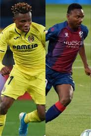Chukwueze Face Nwakali In LaLiga opening weekend as New Season Fixtures are Released