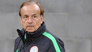 Rohr set to invite Ejuke, two others for Super Eagles friendlies