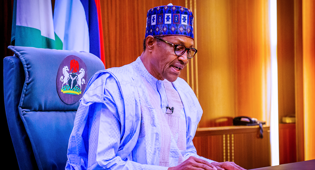 President Muhammadu Buhari to present 2021 budget to National Assembly on Thursday, October 8