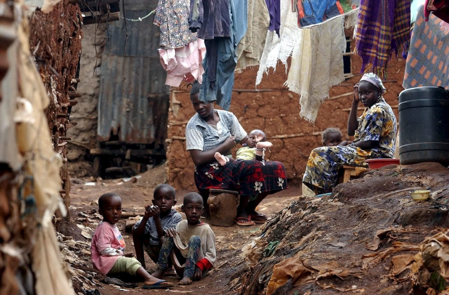 Nigeria Employers Consultative Association releases report showing about 102 million Nigerians are in extreme poverty