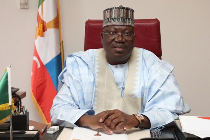 Senate President, Ahmad Lawan charges Federal Character Commission on equitable distribution of employment opportunities