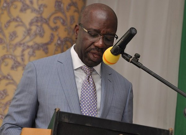 Edo Government Declares 24-Hour Curfew