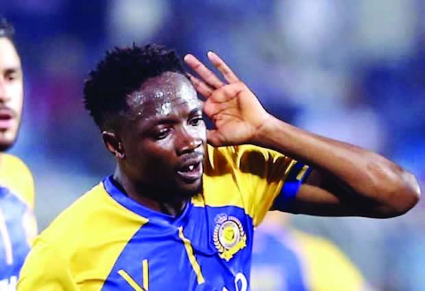 Super Eagles captain, Ahmed Musa quits Saudi club Al Nassr