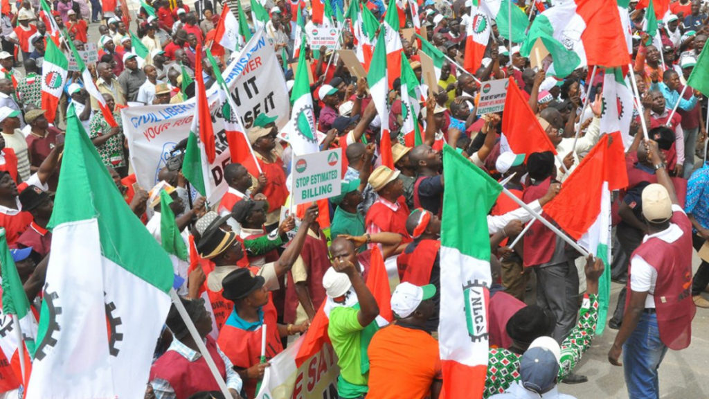 Nigeria Labour Congress, Akwa Ibom State Council threatens indefinite strike over unmet demands