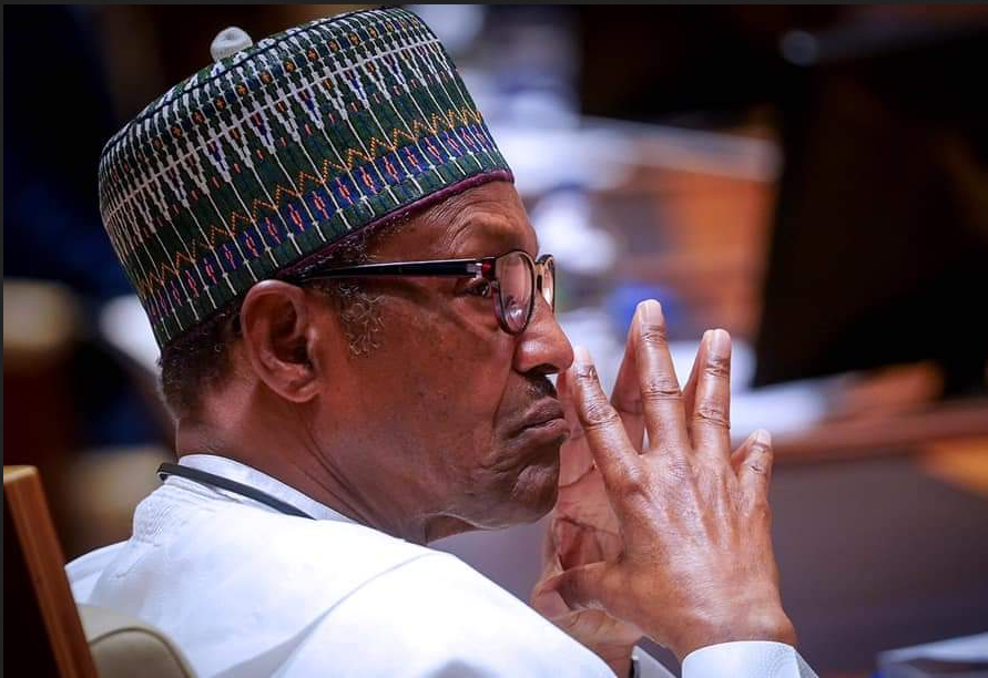 President Muhammadu Buhari expresses sadness over deaths of pupils in Enugu road accident
