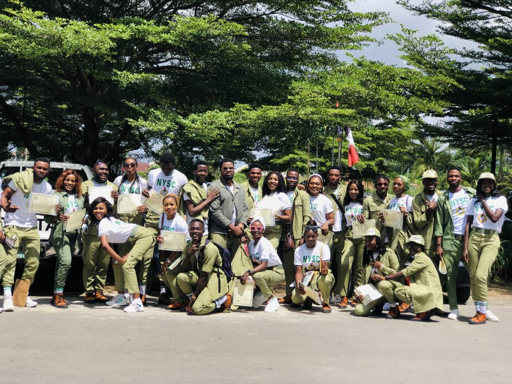 Federal Government approves re-opening of NYSC camps nationwide on November 10