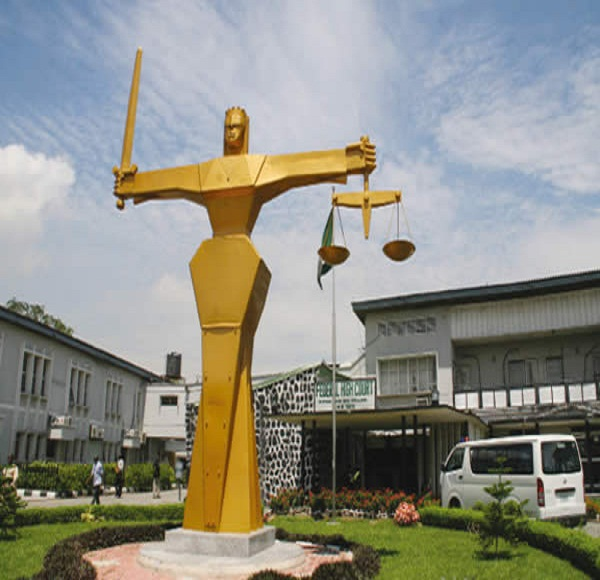 High Court sitting in Ikot Ekpene orders police to arrest University of Uyo Professor fleeing from trial over electoral fraud.
