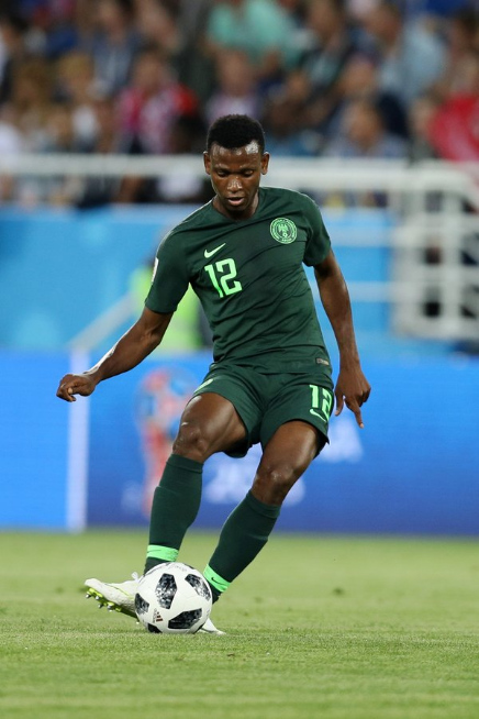 SHEHU ABDULLAHI REPLACES FRANK ONYEKA FOR SIERRA LEONE DOUBLE HEADER