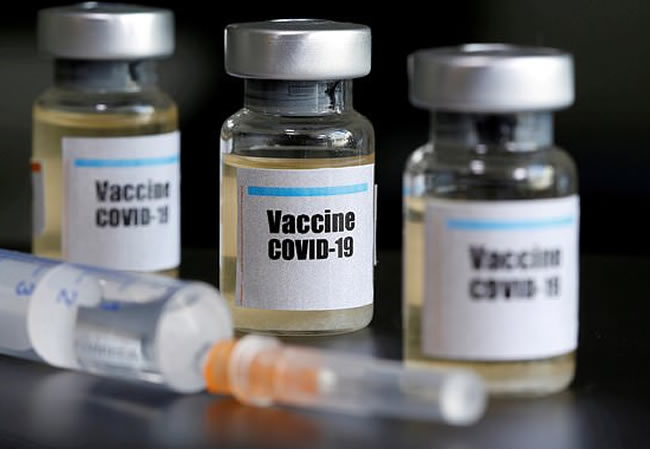 Federal Government says Nigerians to benefit early from COVID-19 vaccine
