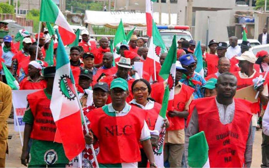 NLC Akwa lbom State withdraws ultimatum to Government to address outstanding workers' demands