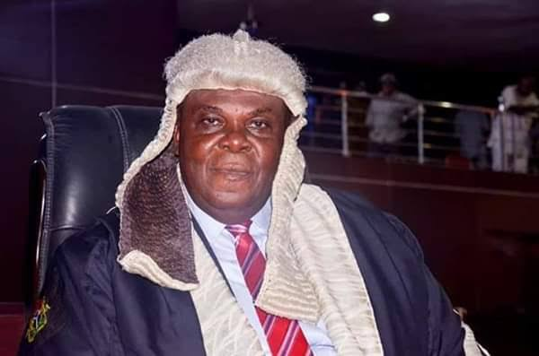 Speaker, IMO State House of Assembly impeached