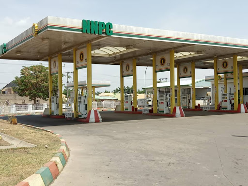 NNPC increases depot price of petrol from N147 to N155 per litre