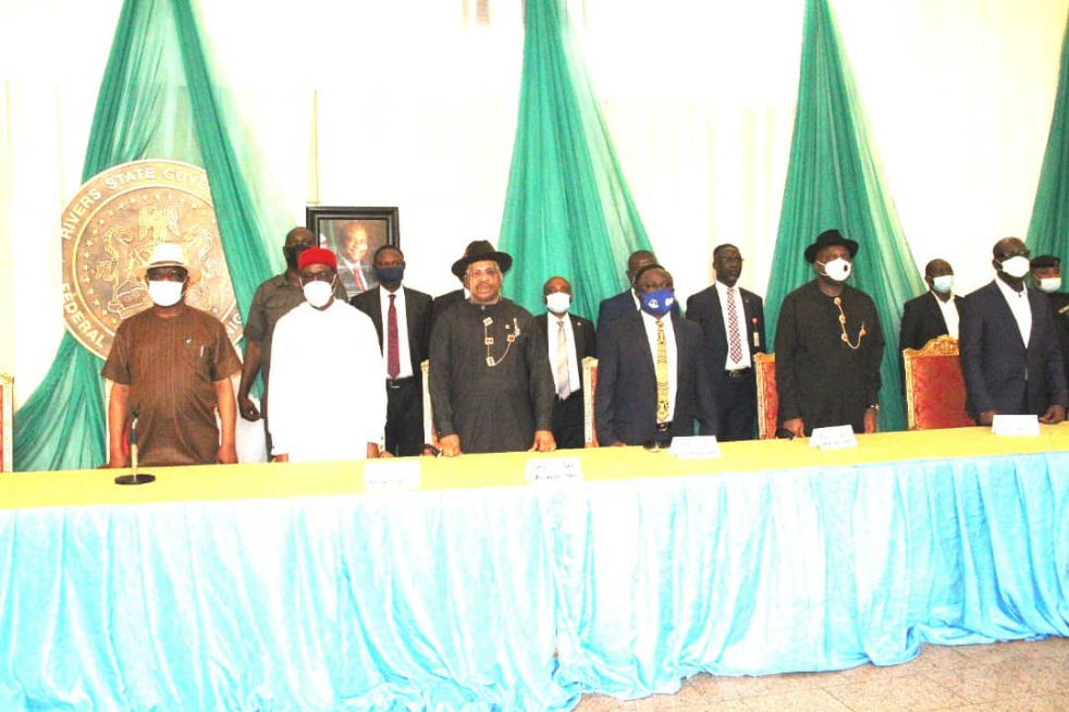 South-South leaders demand apology from presidency over cancelation of stakeholders meeting