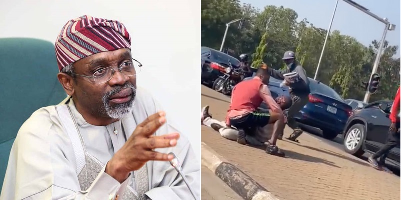 Gbajabiamila Confirms Killing of Newspaper Vendor By His Security Aide