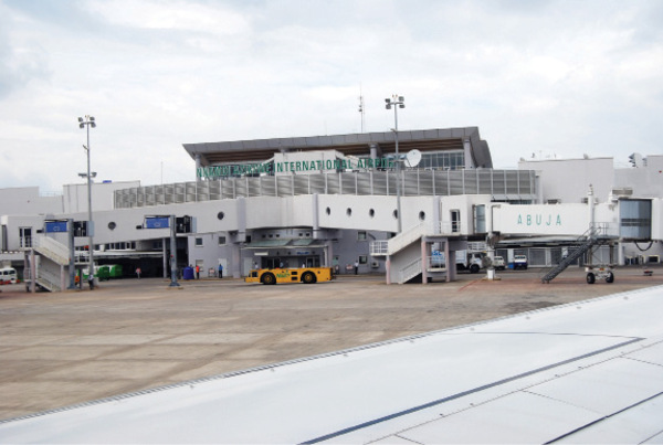 Senate announces 15billion naira provision made for Abuja second runway
