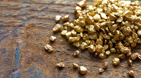 Federal Government signs agreement with foreign firm on gold mining in Nigeria