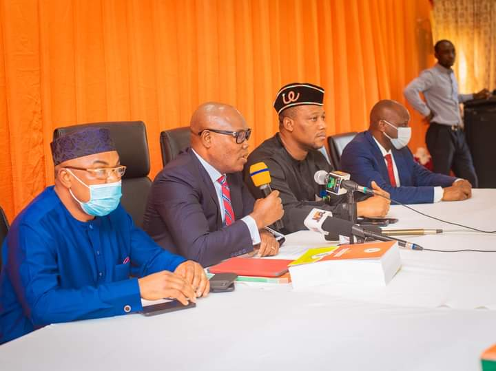 A'Ibom State Government debunks report alleging fraudulent budgetary over-expenditure